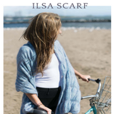 Ilsa Scarf - Single Pattern