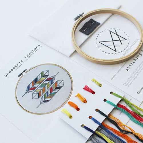 Embroidery Classes