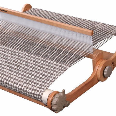 Rigid Heddle Weaving Introduction: Level 1