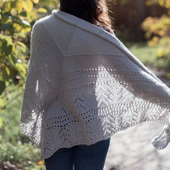 Laurel Shawl