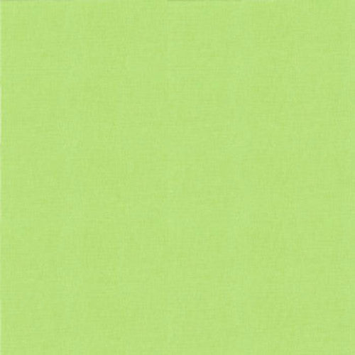 Bella Solids - Lime