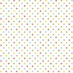 Fruity Friends - Multi Dot 1948-M
