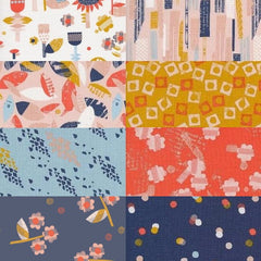 Paper Meadow collection by Jilly Phillips