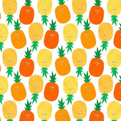 Fruity Friends - Orange Pineapples 1941-N