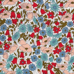 Tana Lawn - Poppy and Daisy A