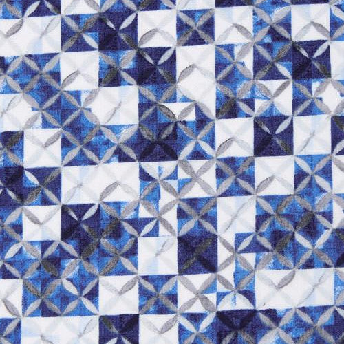 Tana Lawn Potter's Quilt A