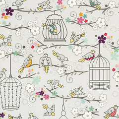 Rhapsody Bop Collection - Birdies Perched