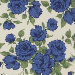 Tana Lawn - Carline Rose B