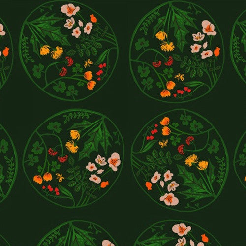 Tiger Lily Collection - Wreaths (green)
