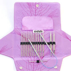 Addi Rocket Long Lace Interchangeable Needles