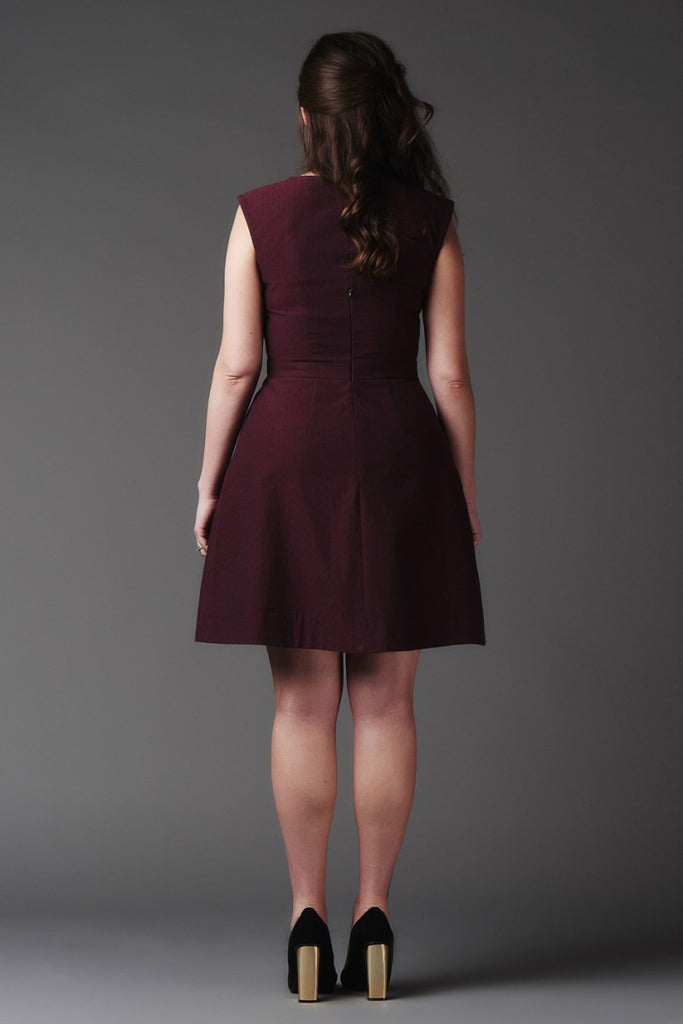 Deer & Doe Belladone Dress