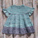 Bluebell Baby Dress Kit