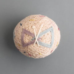 Piece - Temari Kit - Butterfly Peach (PHC-092-1)