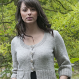 Cardigan Pattern by Cascade