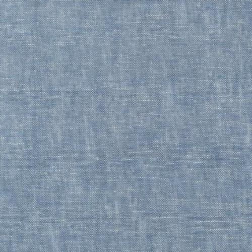Brussels Washer Yarn Dyed - Chambray (B142/1067)