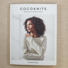 Starting a Cocoknits Sweater