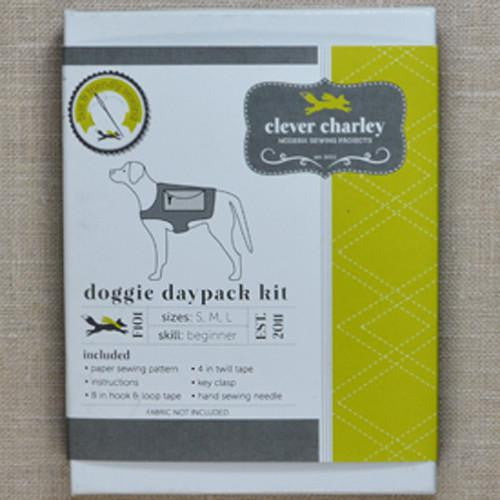 Clever Charley - Doggy Daypack Kit