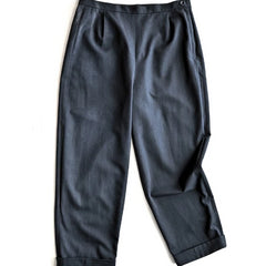 Merchant & Mills The Eve Trouser