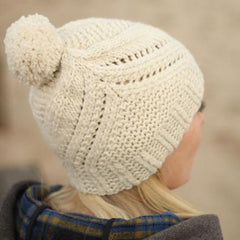 Knit a Fidra Hat