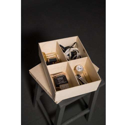 Merchant & Mills - French Ply Gift Box with Divider