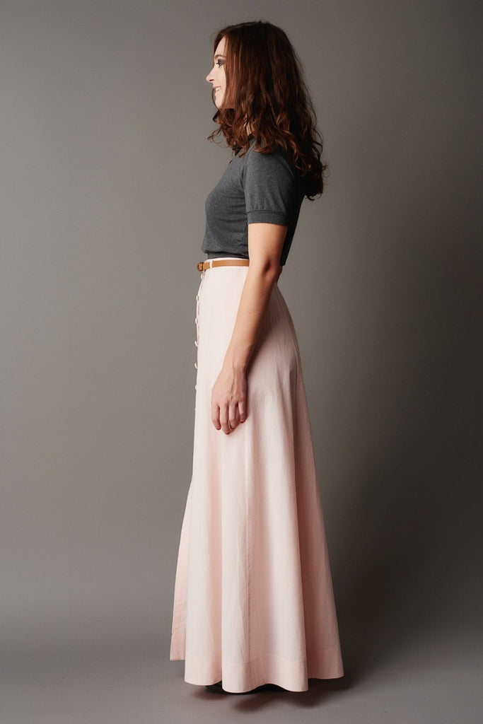 Deer & Doe Fumeterre Skirt