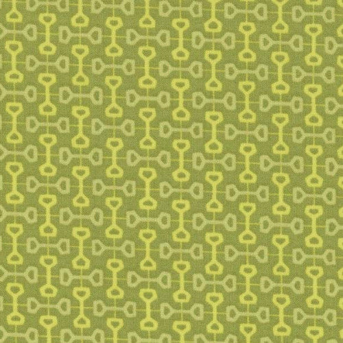 L's Modern Basics - Little Barbells - Grass (31190-66)
