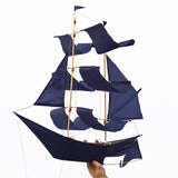 Haptic Lab Sailing Ship Kite