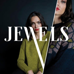 Jewels Making Stories
