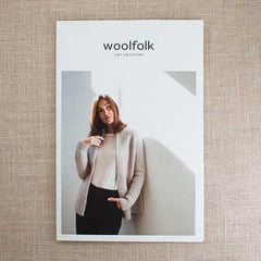Woolfolk Patterns - Marmor