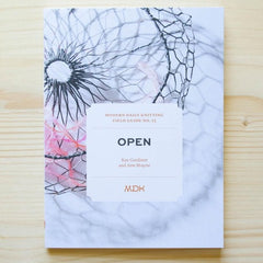 Modern Daily Knitting - Field Guide No. 15: Open