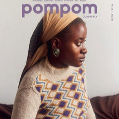 Pom Pom Quarterly / Autumn 2020 / No. 34