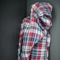 Merchant & Mills - Poppy Check