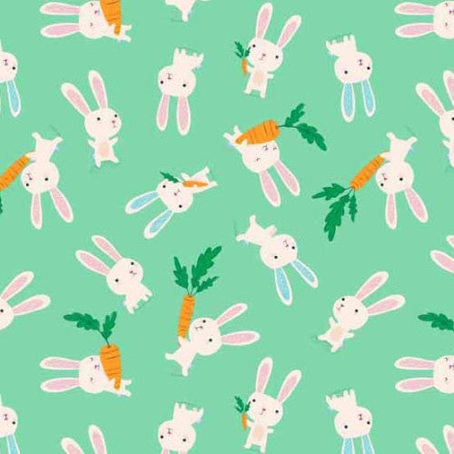 Flo's Friends - Rabbits (1628-1)
