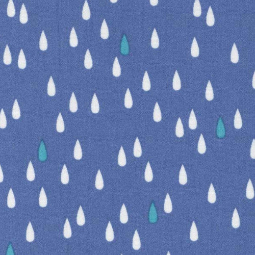 L's Modern Basics - Happy Shower - Raindrops (31194-77)