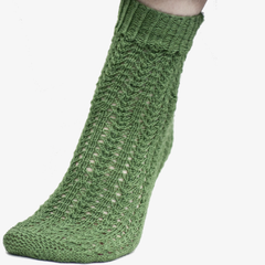 Textured Sock by Cascade