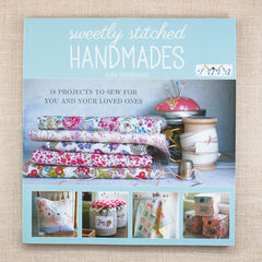 Sweetly stitched handmades by amy sinibaldi