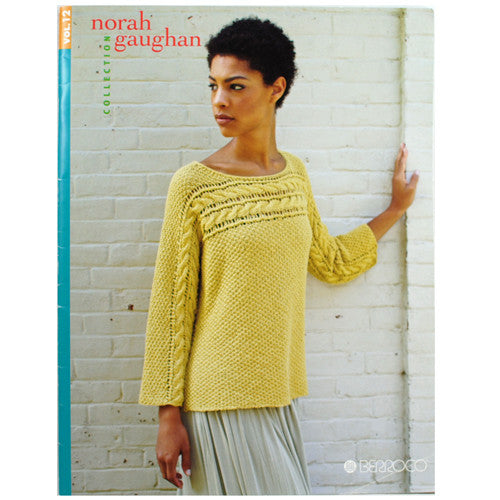 Norah Gaughan Vol. 12