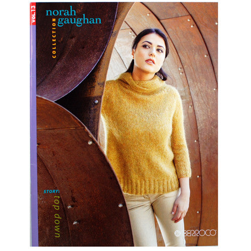 Norah Gaughan Vol. 13
