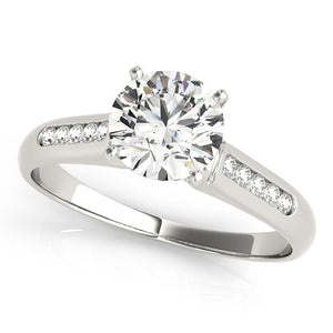 Milla Cathedral Engagement Ring