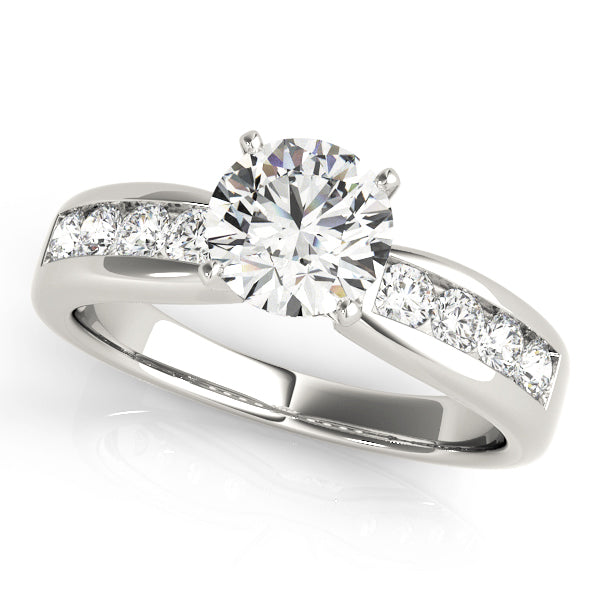 Alizeh Engagement Ring