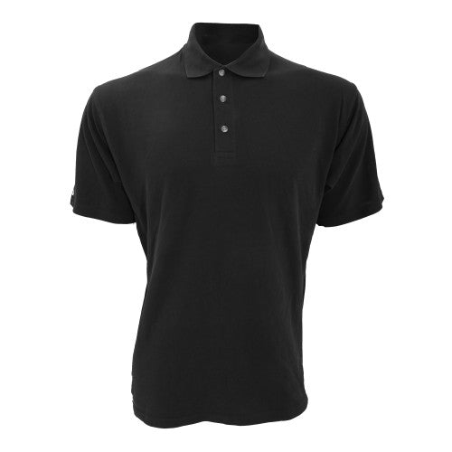 Front - Polo à manches courtes Kustom Kit Augusta pour homme
