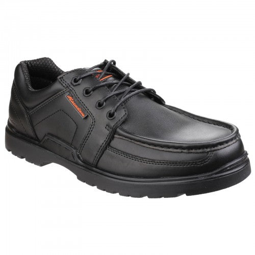 Front - US Brass Raleigh - Chaussures à lacets - Homme