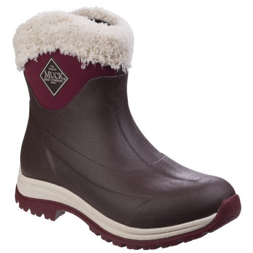 Front - Muck Boots - Bottines ARCTIC - Unisexe
