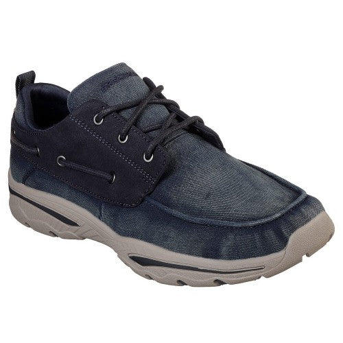 Front - Skechers - Baskets CRESTON VOSEN - Homme