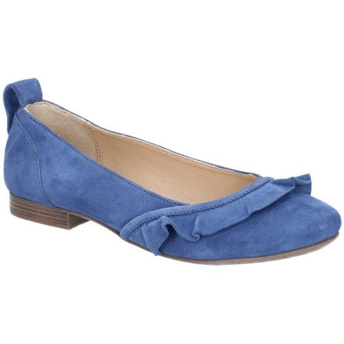 Front - Hush Puppies - Ballerines WILLOW - Femmes