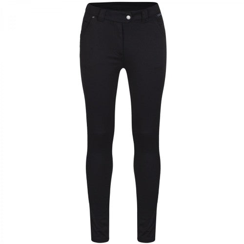 Front - Regatta Great Outdoors Seren - Tregging/Leggings uni - Femme
