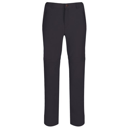 Front - Regatta Leesville - Pantalon transformable - Homme