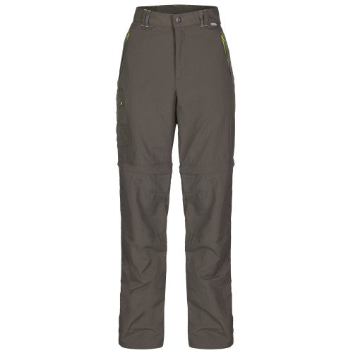 Front - Regatta Great Outdoors Chaska - Pantalon convertible - Femme