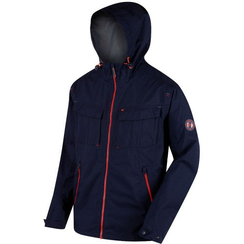 Front - Regatta - Veste stretch et imperméable BARDOLF - Homme