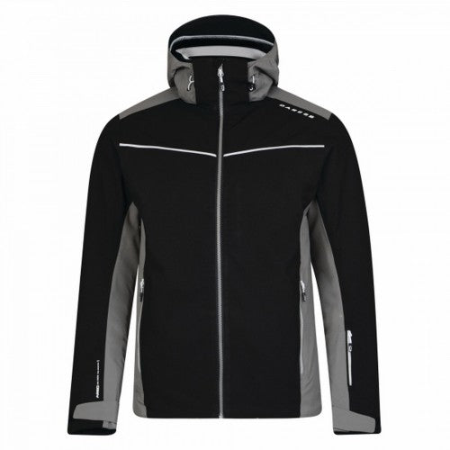 Front - Dare2B Mens Vigour Jacket